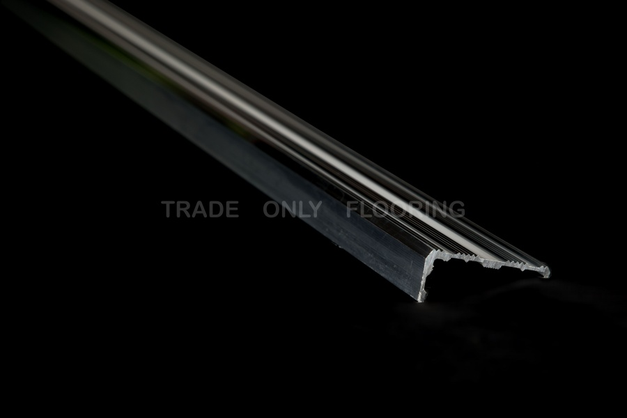 Matwell Edge Aluminium Profile Just 163 80 13 2 7m X 15