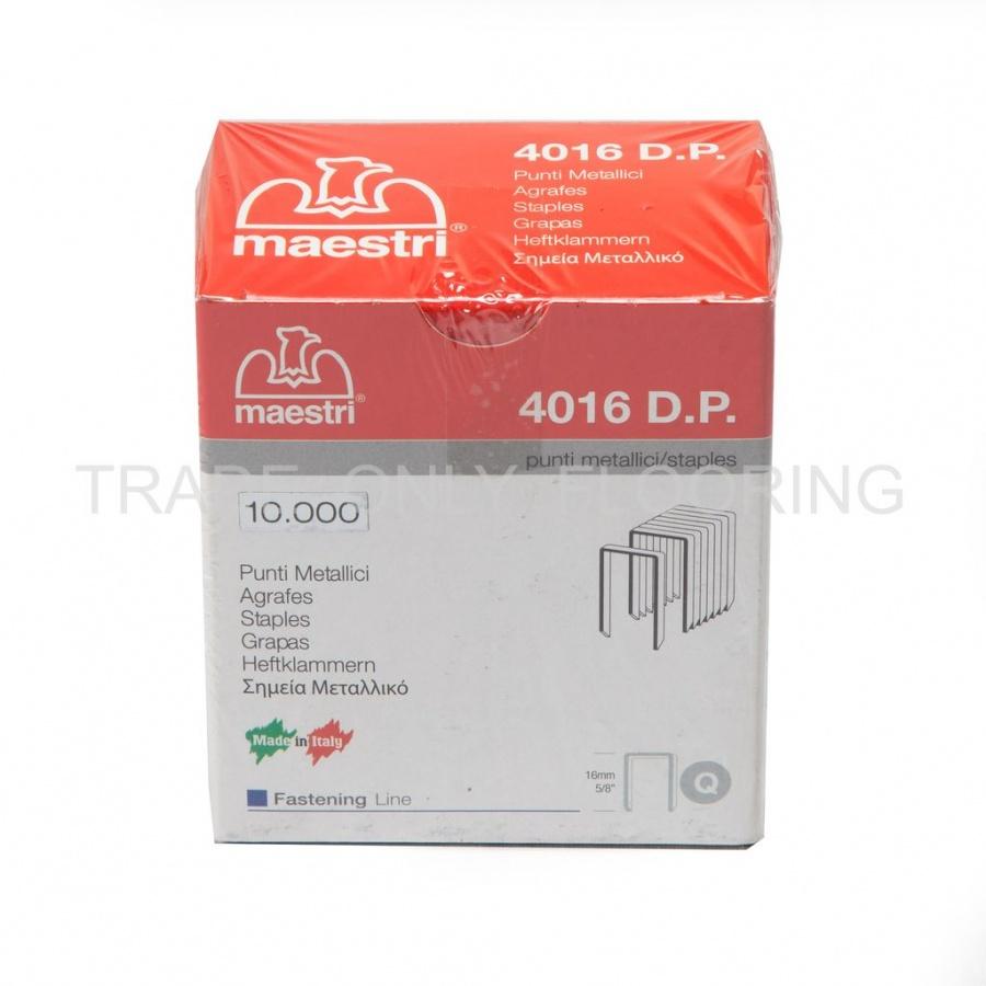 Maestri 16mm Staples Trade Only Flooring Supplies