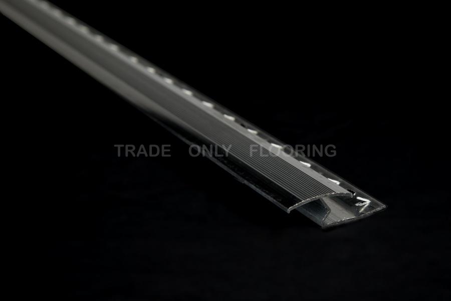 9mm Aluminium Adjustable Z Profile Just 163 52 91 0 9m X 45
