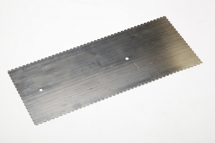 Trowel Blade 2 0mm Trade Only Flooring Supplies