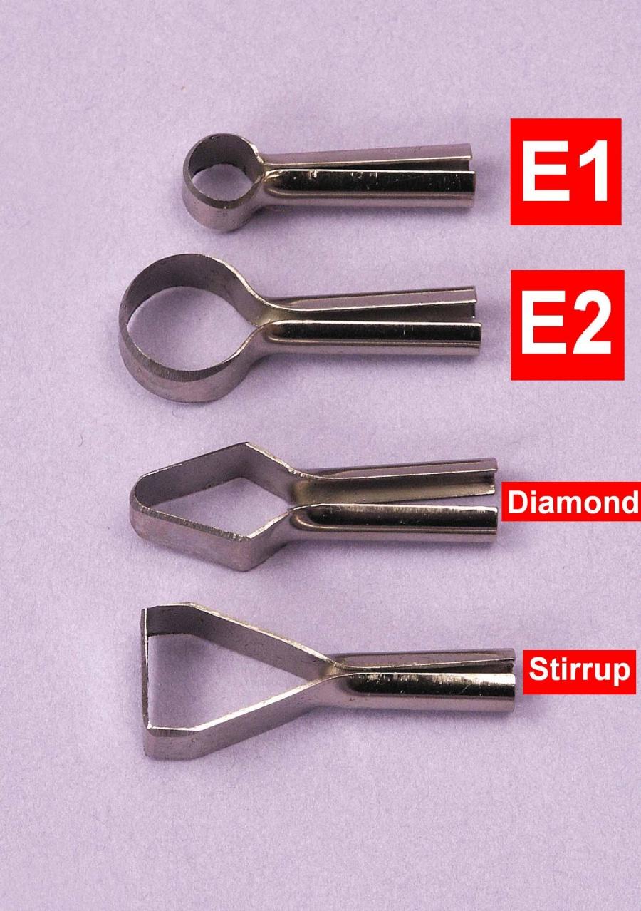 Xacto Tool Blade X 2 6mm E1 Trade Only Flooring Supplies
