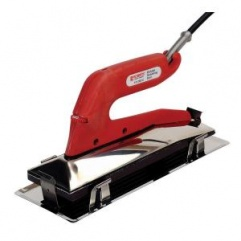Roberts Deluxe Heat Bond Seaming Iron 230v Just 163 62 50