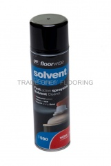 Solvent Cleaner (500ml) - Individual