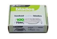 Blades - Hooked (100 pack)