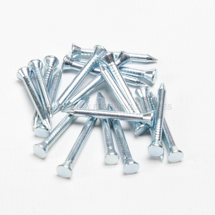 Concrete Nails 25mm - Trade Only Flooring Supplies