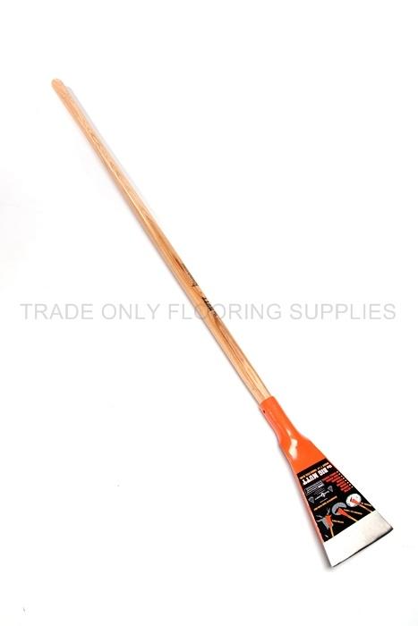 Big Mutt Scraper 163 40 30 Trade Only Flooring Supplies