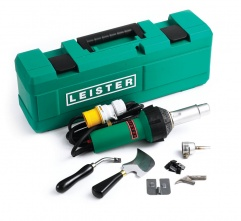 Leister 230v Triac ST Welding Kit