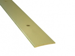 Premier Trims Cover Plate 2.7m (Specialised Finish)