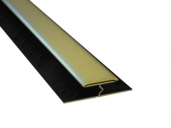 Premier Trims Double Z Profile 2.7m (Standard Finish)