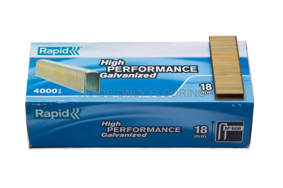 Rapid 606 18mm Staples Trade Only Flooring Supplies