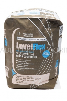 Tilemaster Level Flex Screed 20kg