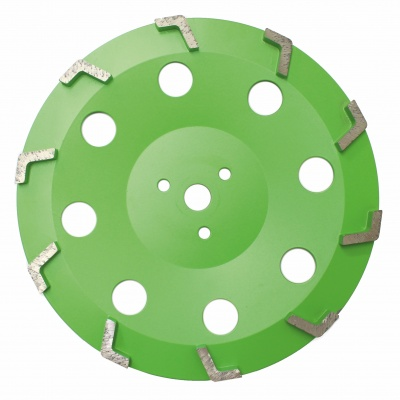 Universal Disc-Green for Colibri Grinding Machine